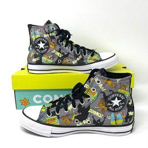 Converse Scooby Doo Chuck Taylor AS Men's Sneakers